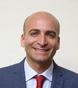 Antonio Fornari - Consigliere Comunale di Torino per M5S