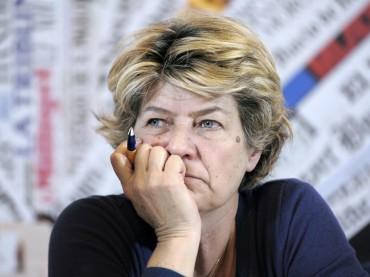 Susanna Camusso - segretario generale Cgil