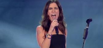 Paola Turci: voto 7/8 Eccezzionale sia nei testi sia nei vocalizzi. Le sue sono sempre ballate da hitparade. Mai banale