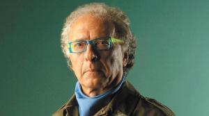 Lo scrittore e opinionista Giampiero Mughini