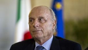 Il giudice Paolo Maddalena